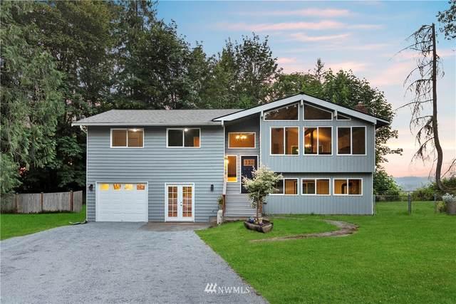 2117 140th Avenue SE, Snohomish, WA 98290 (#1799612) :: Better Properties Real Estate