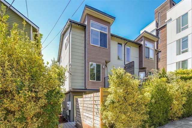 2647 NW 56th Street A, Seattle, WA 98107 (#1799613) :: NextHome South Sound