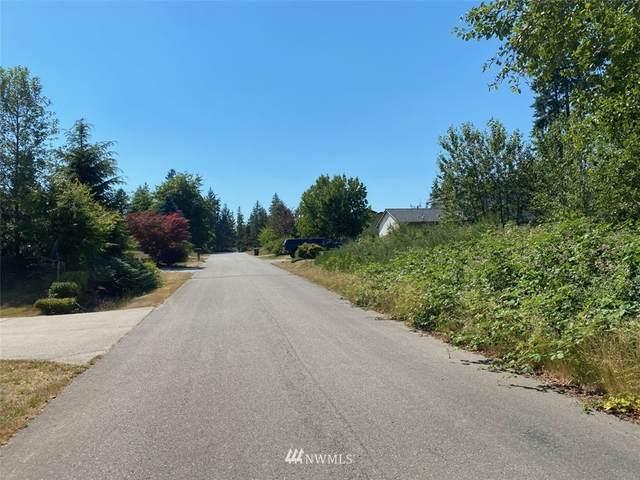 101 NE Laurel Road, Belfair, WA 98528 (#1799664) :: Neighborhood Real Estate Group