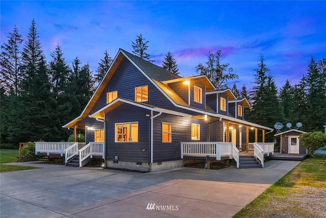 11931 84th Street NE, Lake Stevens, WA 98258 (#1799719) :: Tribeca NW Real Estate