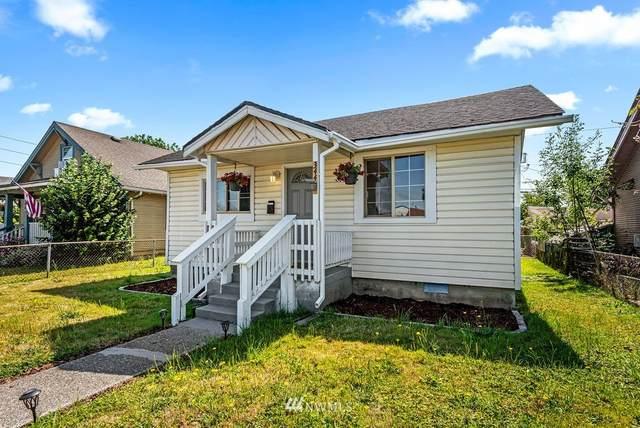 344 17th Avenue, Longview, WA 98632 (#1799725) :: Keller Williams Western Realty