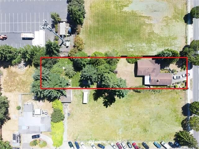 6811 E Portland Avenue, Tacoma, WA 98404 (#1799729) :: Keller Williams Realty
