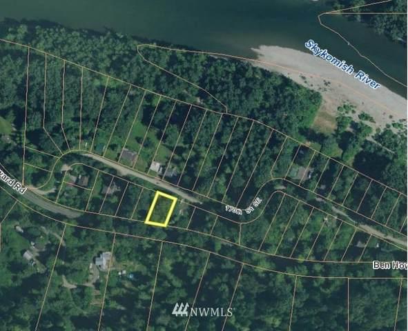 0 Xxxxx Ben Howard Road, Monroe, WA 98272 (#1799735) :: Keller Williams Realty