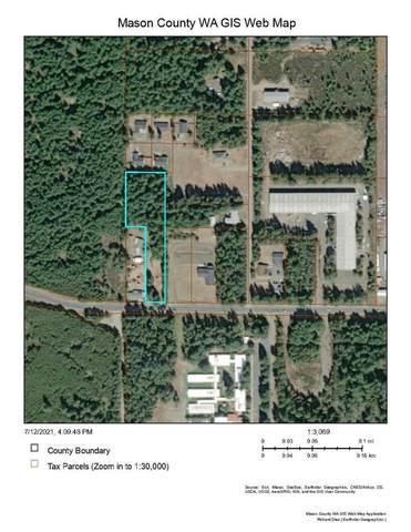 780 W Dayton Airport Road, Shelton, WA 98584 (#1799753) :: Stan Giske