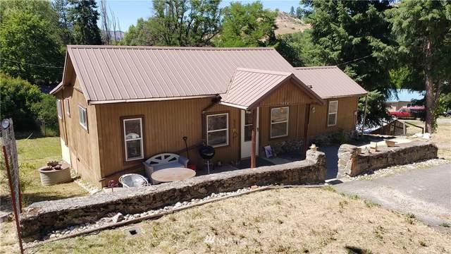 5012 Columbia  River Road, Hunters, WA 99137 (#1799786) :: Becky Barrick & Associates, Keller Williams Realty