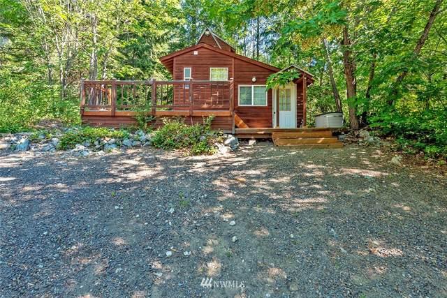12289 Pine Ridge Drive, Peshastin, WA 98847 (MLS #1799789) :: Nick McLean Real Estate Group
