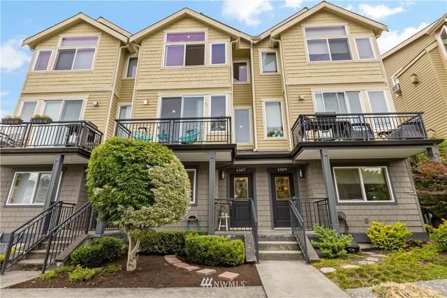 4307 SW Seattle Street, Seattle, WA 98116 (#1799864) :: Shook Home Group