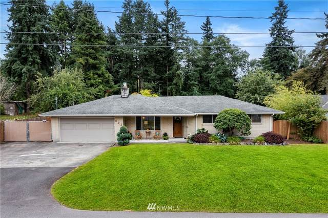 823 S 314th Street, Federal Way, WA 98003 (#1799873) :: Shook Home Group