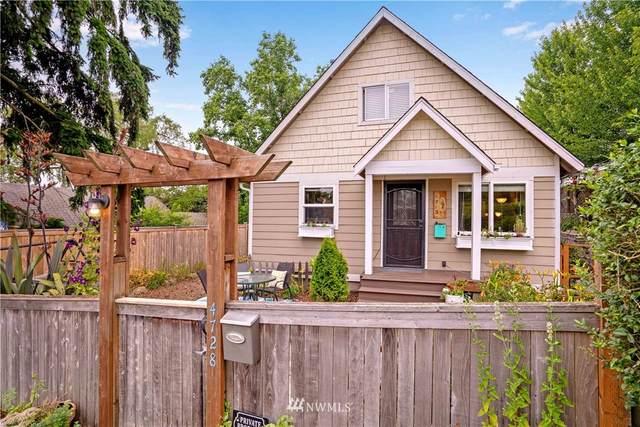 4728 S Mead Street, Seattle, WA 98118 (#1799980) :: Becky Barrick & Associates, Keller Williams Realty
