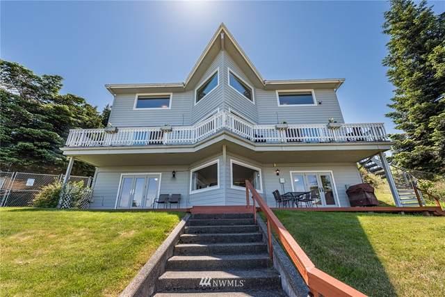 250 North Street, Sequim, WA 98382 (#1799991) :: Neighborhood Real Estate Group