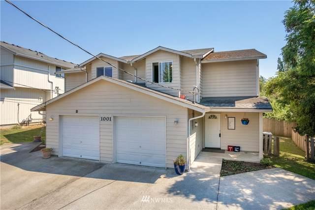 1001 Nevada Street, Milton, WA 98354 (#1800009) :: Stan Giske