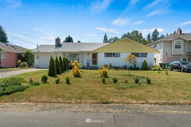 3037 Central Street SE, Olympia, WA 98501 (#1800025) :: Shook Home Group