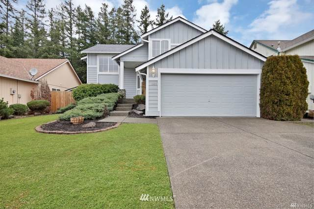 1009 200th Street Ct E, Spanaway, WA 98387 (#1800073) :: Priority One Realty Inc.