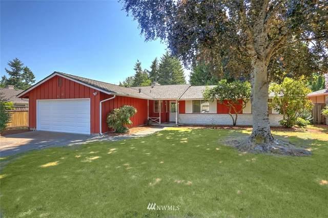 16512 147th Avenue SE, Renton, WA 98058 (#1800090) :: McAuley Homes