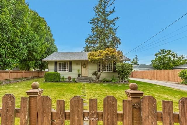 6510 Olympic Drive, Everett, WA 98203 (#1800130) :: Pickett Street Properties