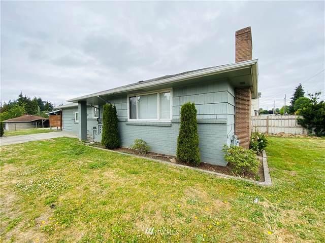 1101 S 72nd Street, Tacoma, WA 98408 (#1800155) :: The Kendra Todd Group at Keller Williams