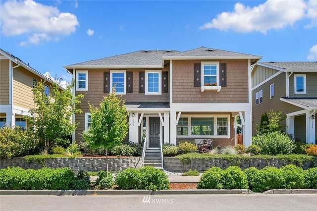 1172 Maloney Grove Avenue SE, North Bend, WA 98045 (#1800247) :: Keller Williams Western Realty