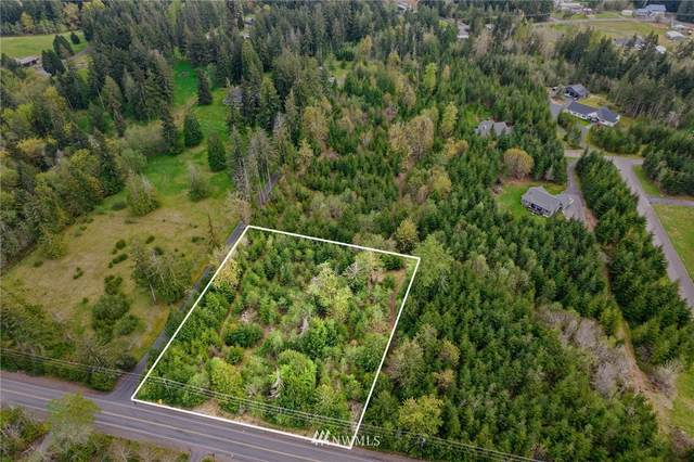 0 River Heights, Centralia, WA 98531 (#1800266) :: Better Properties Real Estate