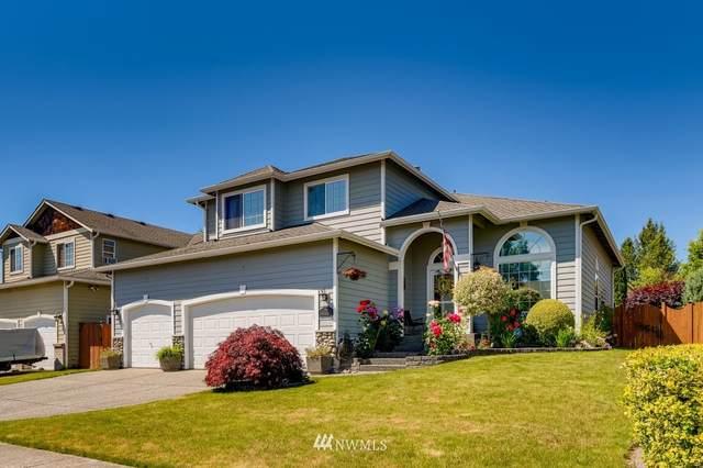 7219 33rd Place NE, Marysville, WA 98270 (#1800375) :: Lucas Pinto Real Estate Group