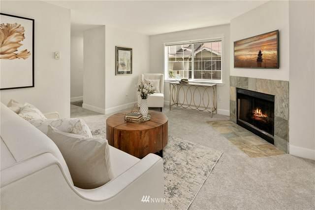 755 5th Avenue NW F201, Issaquah, WA 98027 (#1800382) :: Alchemy Real Estate