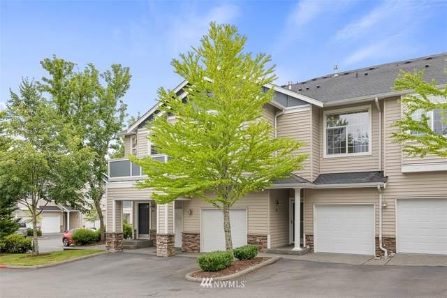 1855 Trossachs Boulevard SE #406, Sammamish, WA 98075 (#1800408) :: Becky Barrick & Associates, Keller Williams Realty