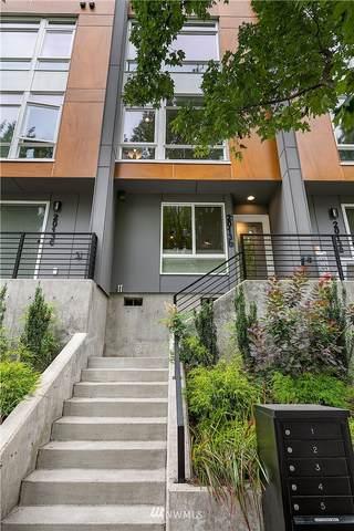 2013 15th Avenue S B, Seattle, WA 98144 (#1800454) :: Better Properties Real Estate