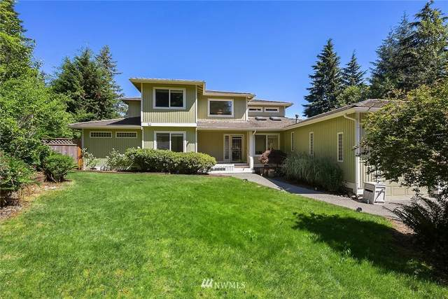 37124 SE 92nd Street, Snoqualmie, WA 98065 (#1800458) :: The Kendra Todd Group at Keller Williams