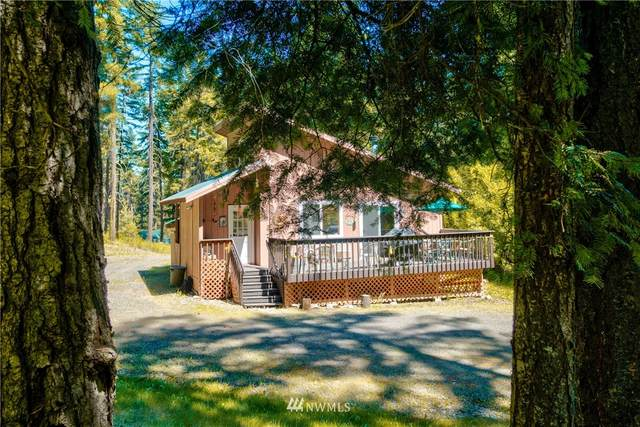 370 Fawn Road, Cle Elum, WA 98922 (#1800462) :: Tribeca NW Real Estate