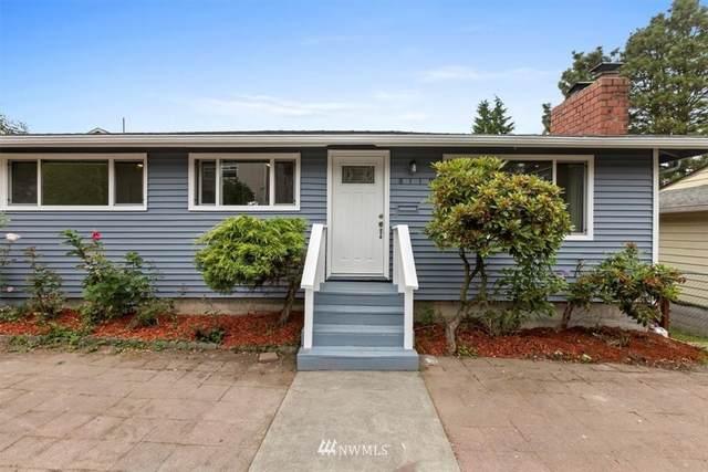 8119 Delridge Way SW, Seattle, WA 98106 (#1800475) :: Alchemy Real Estate