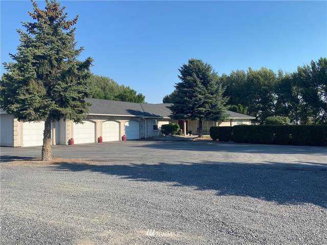 234 Lynn Road NE, Moses Lake, WA 98837 (#1800503) :: Franklin Home Team