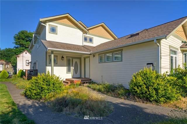 127 N Rainier Avenue, Bremerton, WA 98312 (#1800505) :: The Kendra Todd Group at Keller Williams