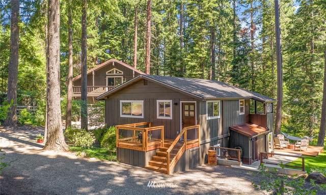 661 W Pacific, Ronald, WA 98940 (#1800535) :: Pickett Street Properties