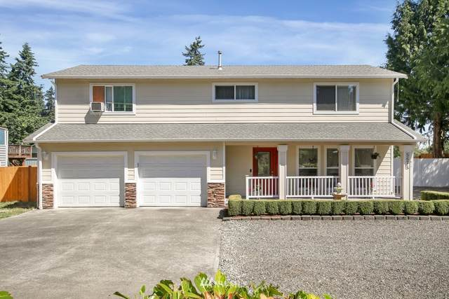 5674 S 307th Street, Auburn, WA 98001 (#1800555) :: Pickett Street Properties