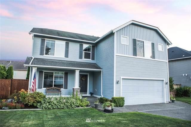 20436 Springbrook Road SE, Monroe, WA 98272 (#1800557) :: Tribeca NW Real Estate