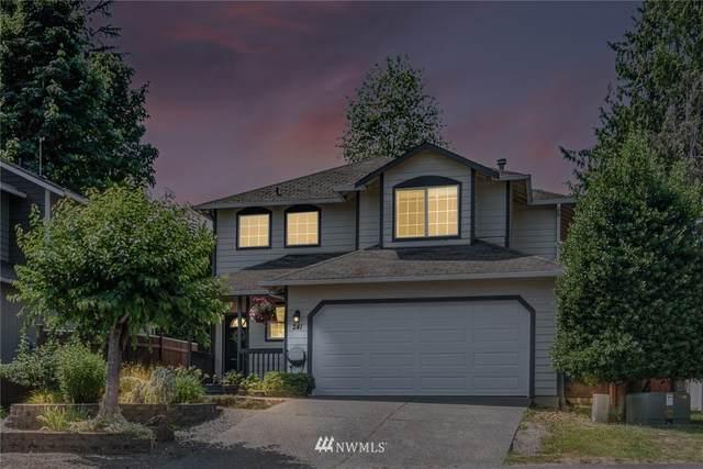 241 99th Place SW, Everett, WA 98204 (#1800644) :: Keller Williams Realty