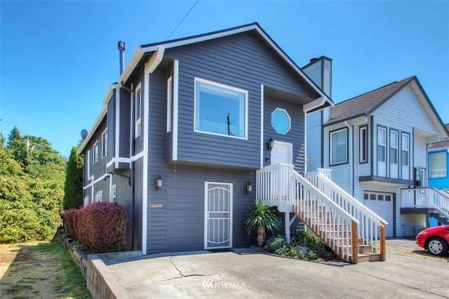 910 Martin Luther King Jr Way, Seattle, WA 98122 (#1800700) :: Lucas Pinto Real Estate Group
