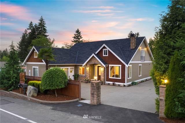 31037 44th Avenue S, Auburn, WA 98001 (#1800706) :: Lucas Pinto Real Estate Group