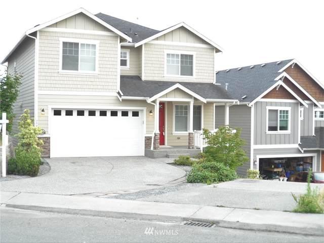 3904 69th Drive NE, Marysville, WA 98270 (#1800712) :: Pickett Street Properties