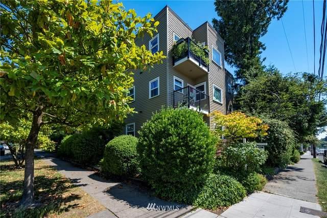 4530 Meridian Avenue N S10, Seattle, WA 98103 (#1800729) :: Alchemy Real Estate