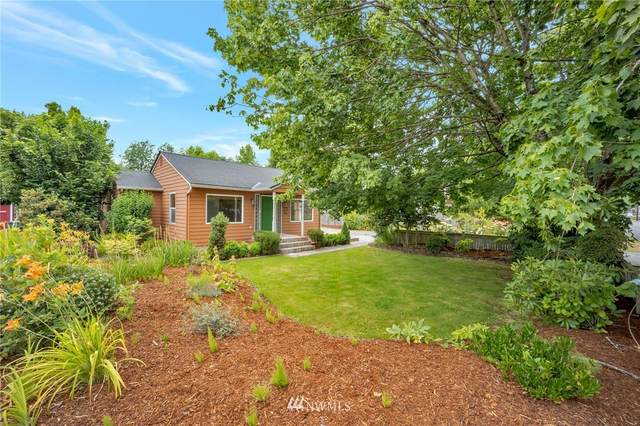 110 Pacific Avenue S, Pacific, WA 98047 (#1800761) :: The Kendra Todd Group at Keller Williams