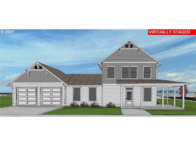 2 Lewis Circle, Milton-Freewater, OR 97862 (#1800800) :: Ben Kinney Real Estate Team