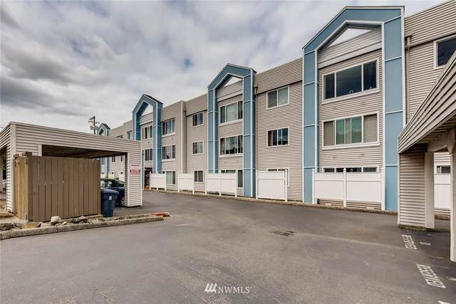 25 N Broadway #308, Tacoma, WA 98403 (#1800802) :: Pickett Street Properties