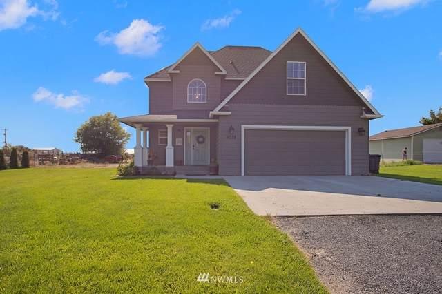 5038 NE Crystal Springs Place, Moses Lake, WA 98837 (#1800808) :: Shook Home Group