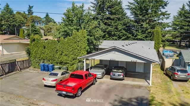 6211 S Mason Avenue, Tacoma, WA 98409 (#1800850) :: The Kendra Todd Group at Keller Williams