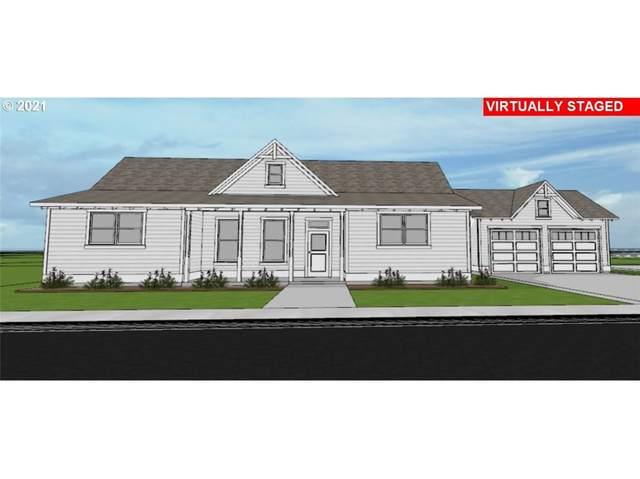8 Lewis Circle, Milton-Freewater, OR 97862 (#1800855) :: Ben Kinney Real Estate Team