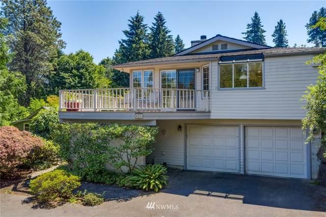 4253 NE 125th Street, Seattle, WA 98125 (#1800867) :: Keller Williams Realty