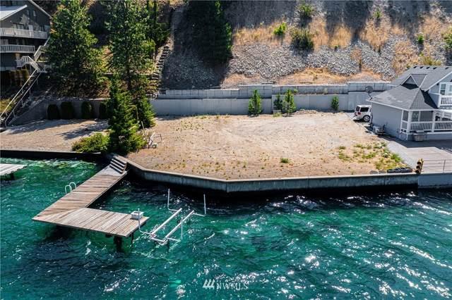 0 Kutil Place, Manson, WA 98831 (MLS #1800956) :: Nick McLean Real Estate Group