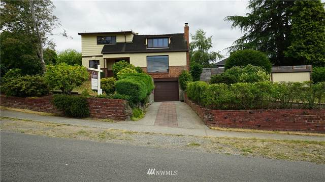 6616 Holly Place SW, Seattle, WA 98136 (#1800957) :: Better Properties Real Estate