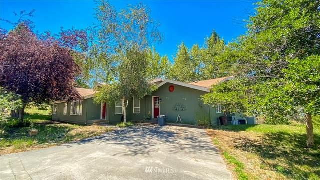 3101 Roosevelt Drive, Seven Bays, WA 99122 (#1800964) :: Better Properties Real Estate