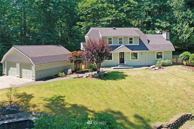 10569 Central Valley Road NE, Poulsbo, WA 98370 (#1800969) :: NW Homeseekers